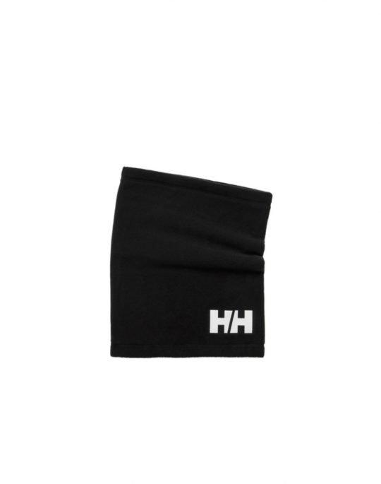 Helly Hansen Windblock Neck Warmer (67408-990) Black