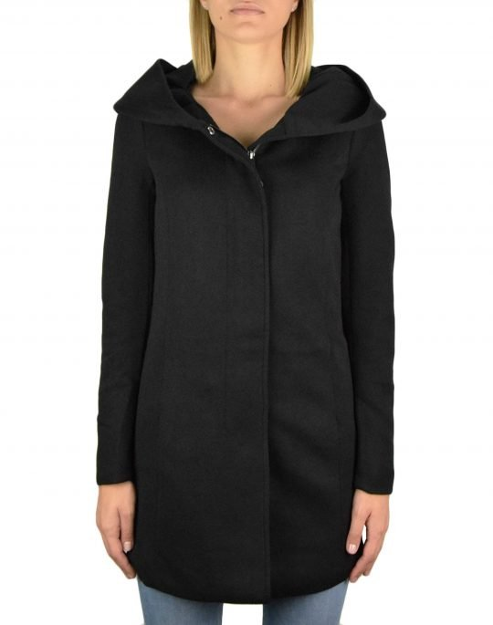 Only Sedona Light Coat (15142911) Black