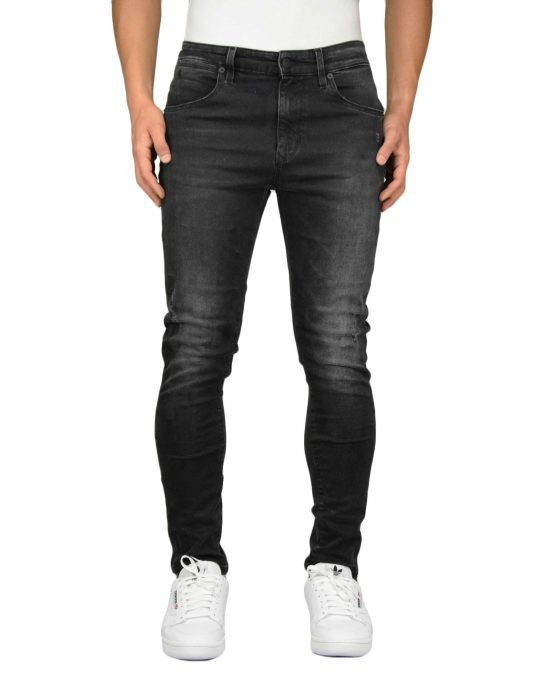 Staff Flexy Cropped (5-860.646.SBL.044) Bleach Denim