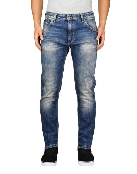 Staff Recoil Regular Fit (5-827.765.S2.044) Blue Denim Bleach