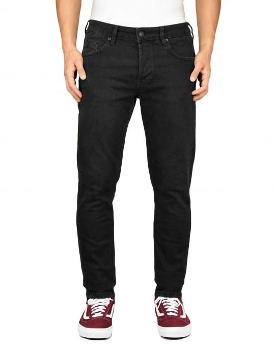 Staff Simon Regular (5-829.766.BL.044) Black Denim