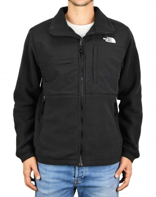 The North Face Denali 2 Jacket (NF0A4QYJJK31) Black
