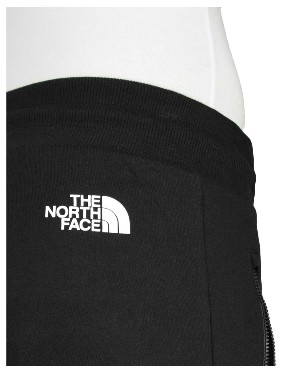The North Face Hmlyn Pant (NF0A4SWOJK31) Black