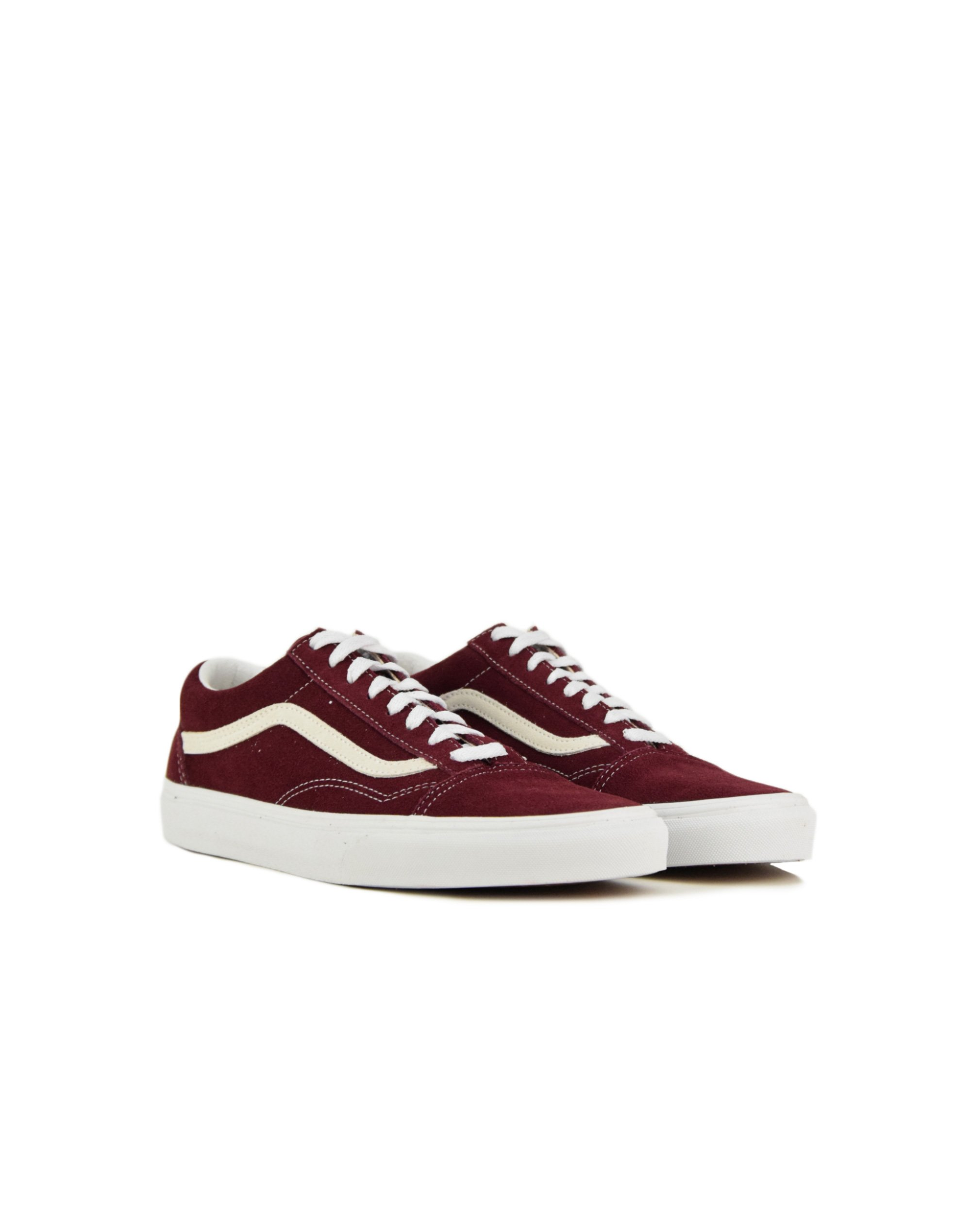 Vans Old Skool Suede (VN0A4U3B6DZ1) Port Royale