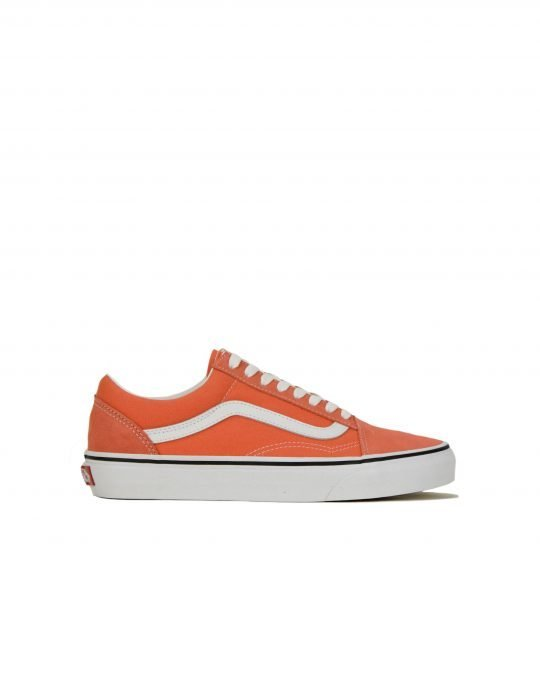 Vans Old Skool (VN0A38G1VKR1) Emberglow/True White