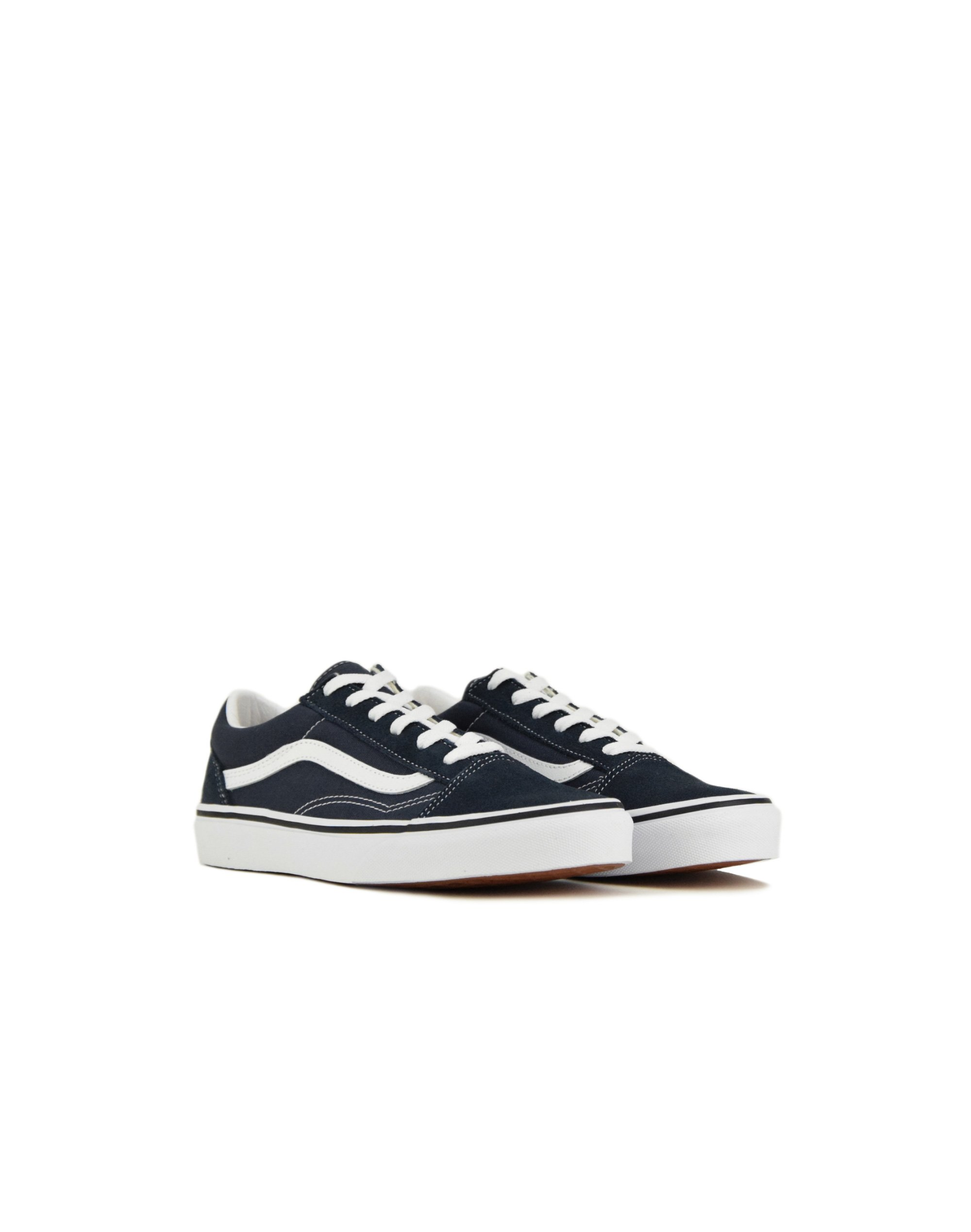 Vans Old Skool (VN0A4UHZ0KY1) India Ink/True White