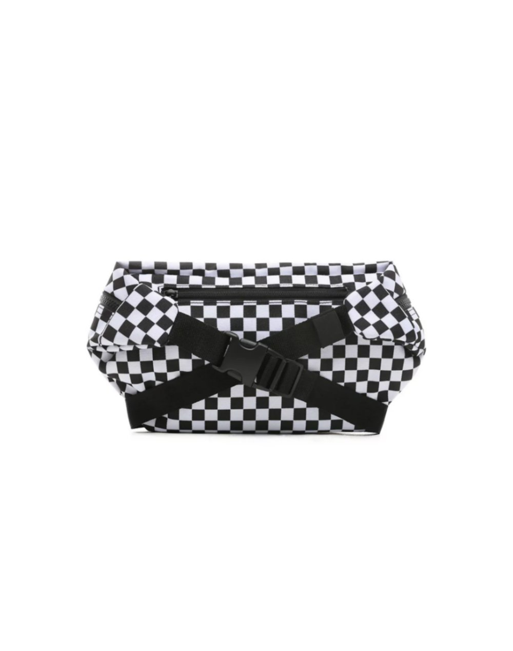 Vans Ranger Waist Pack 4L (VN0A3NG756M1) Black/White Checkerboard
