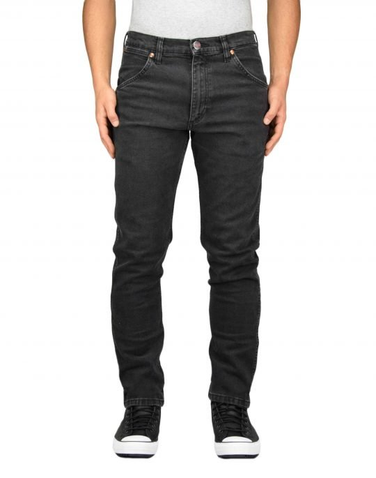 Wrangler Icons Original Slim (W1MZV8236) Black Washed