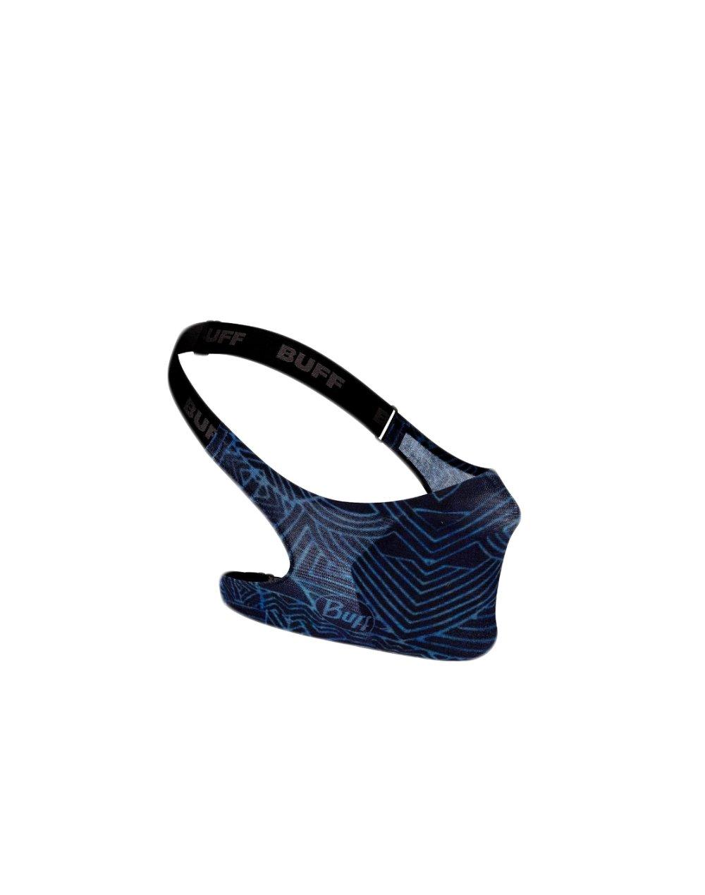 Buff Filter Mask Kids Kasai (126642.779.10.00) Night Blue
