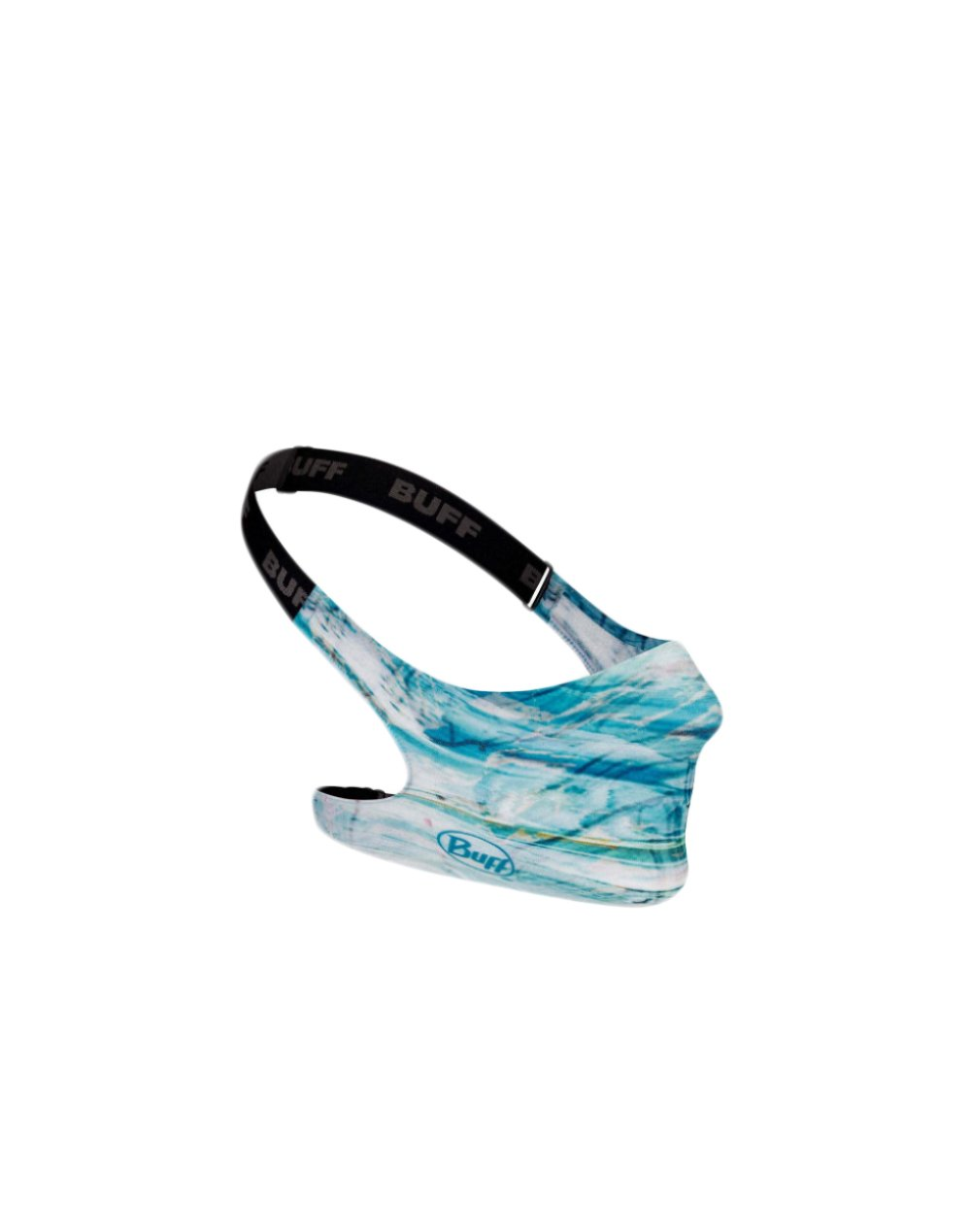 Buff Filter Mask Makrana (126638.786.10.00) Sky Blue