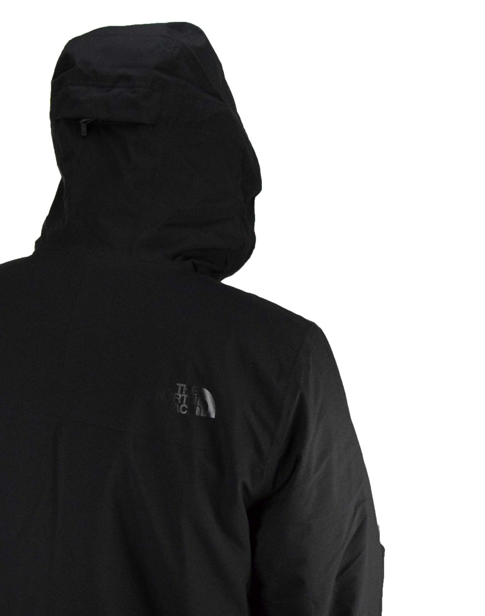 The North Face Carto Triclimate® Jacket (NF0A3SS4KX71) Black