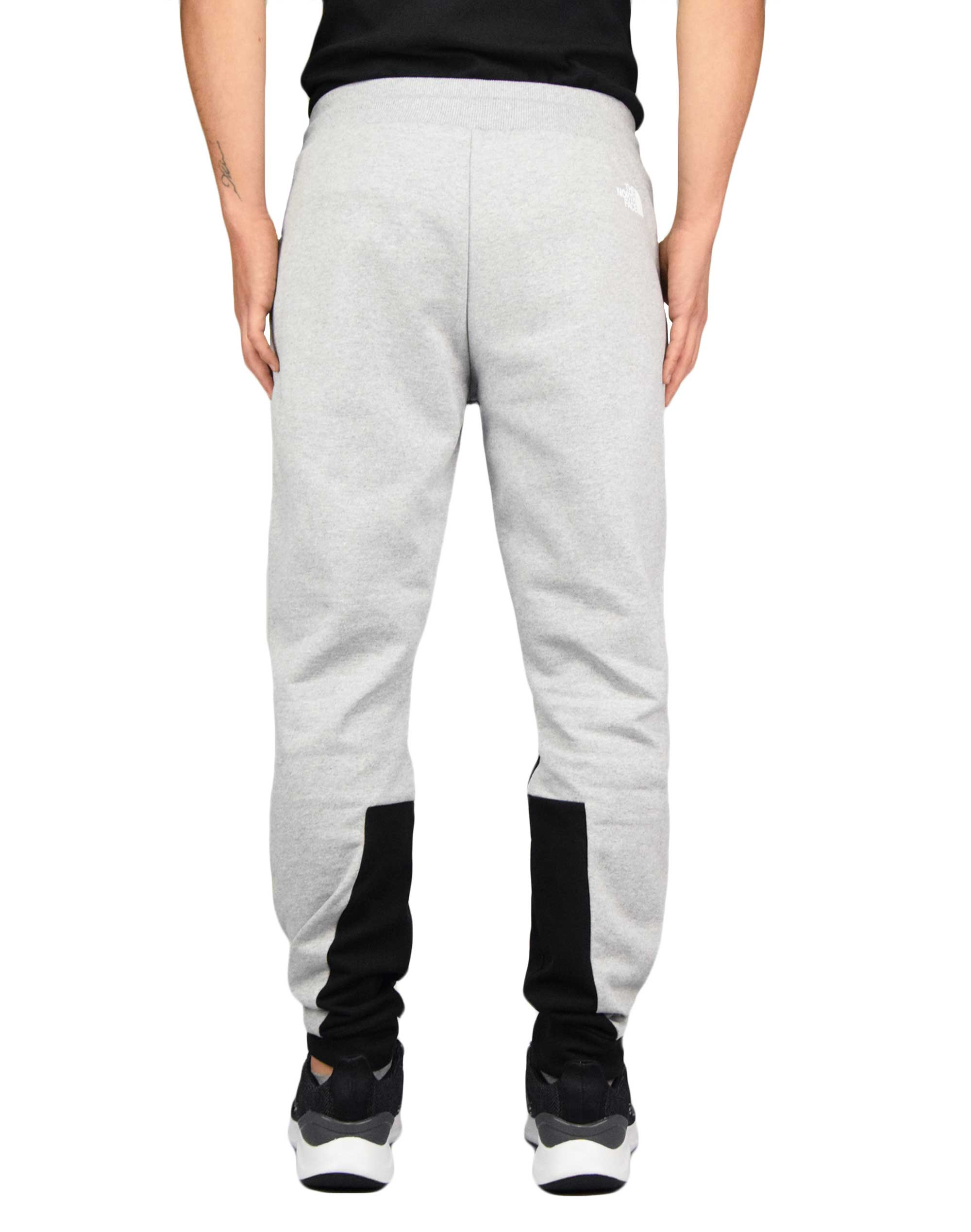 The North Face Hmlyn Pant (NF0A4SWODYX1) Light Grey Heather