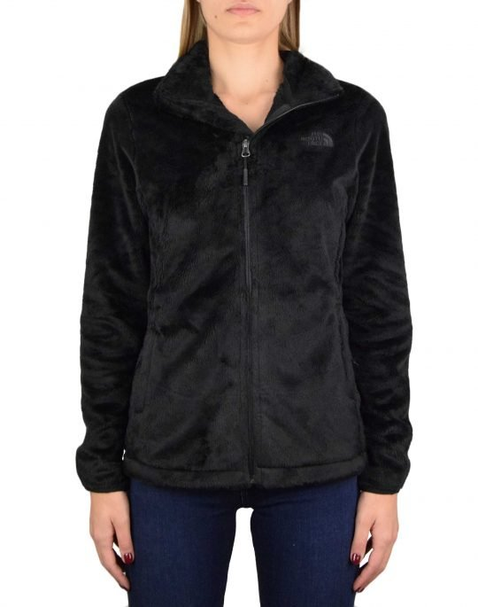 The North Face Osito Jacket (NF0A3XBDJK31) Black