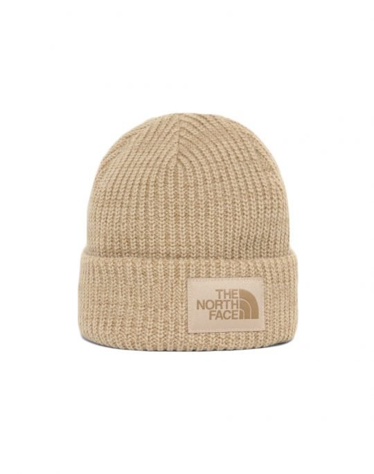 The North Face Salty Dog Beanie (NF0A3FJWH7E1) Hawthorne Khaki