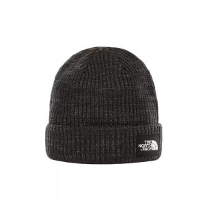 The North Face Salty Dog Beanie (NF0A3FJWJK31) Black