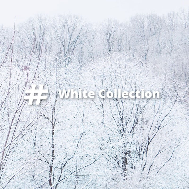 White Collection 2020