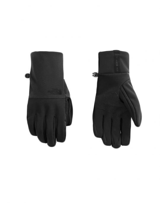The North Face Apex Etip Glove (NF0A4SHDJK3) Black