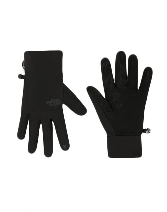The North Face Etip Rcyd Tech Glove (NF0A4SFTJK3) Black