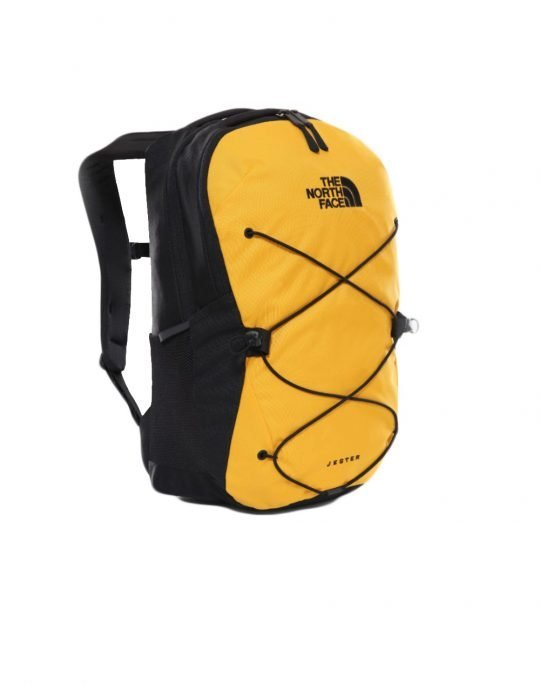 The North Face Jester Backpack 28L (NF0A3VXFZU3) Sumit Gold