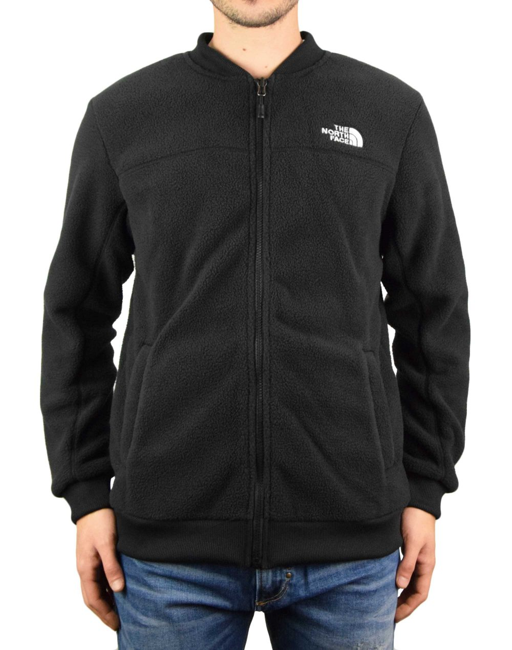 The North Face Pinecroft Triclimate (NF0A4M8EKX7) Black