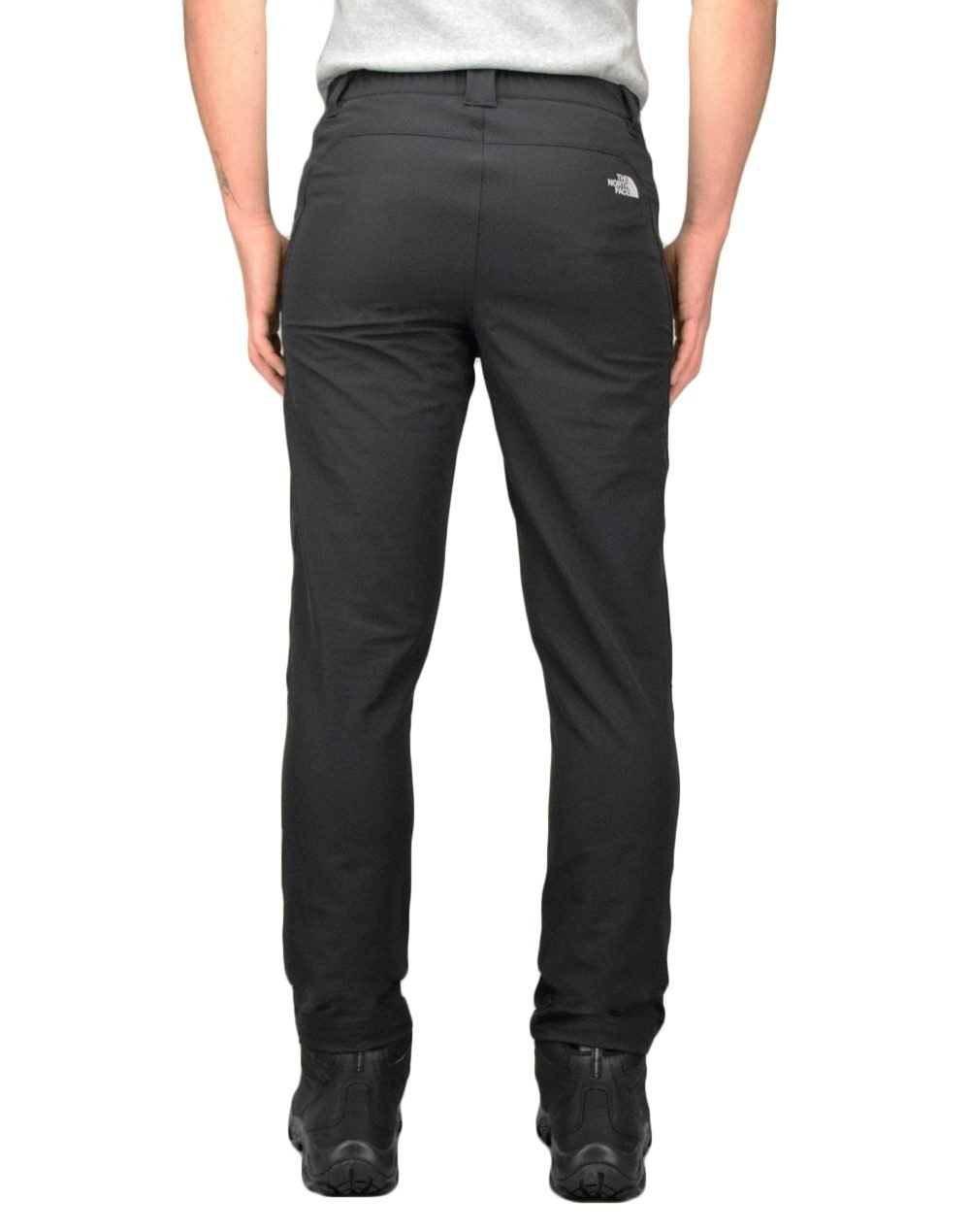 The North Face Quest Softshell Pant (NF0A4M76JK3) Black