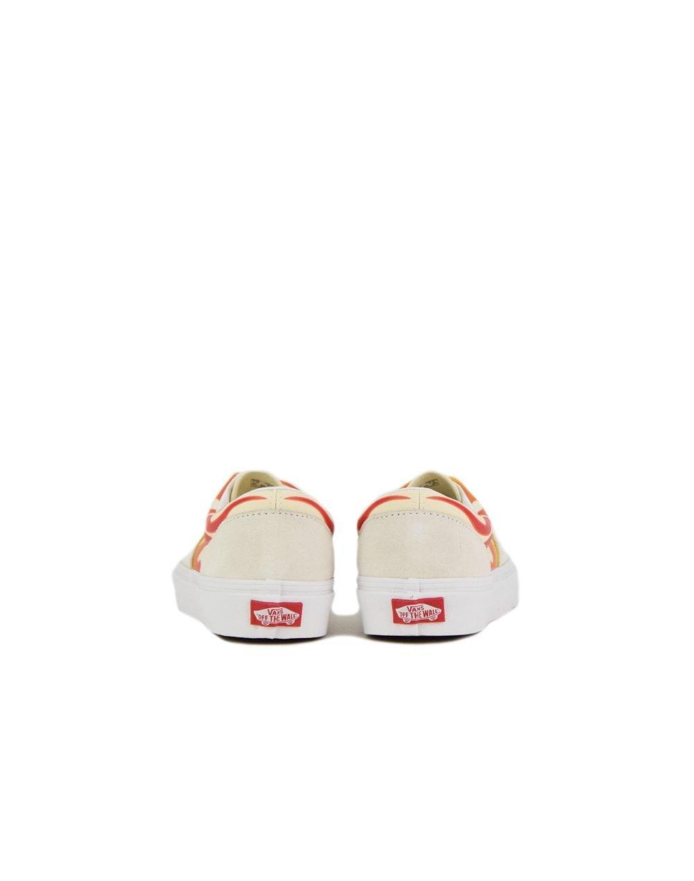 Vans Era Flame (VN0A4BV42231) White/Classic White