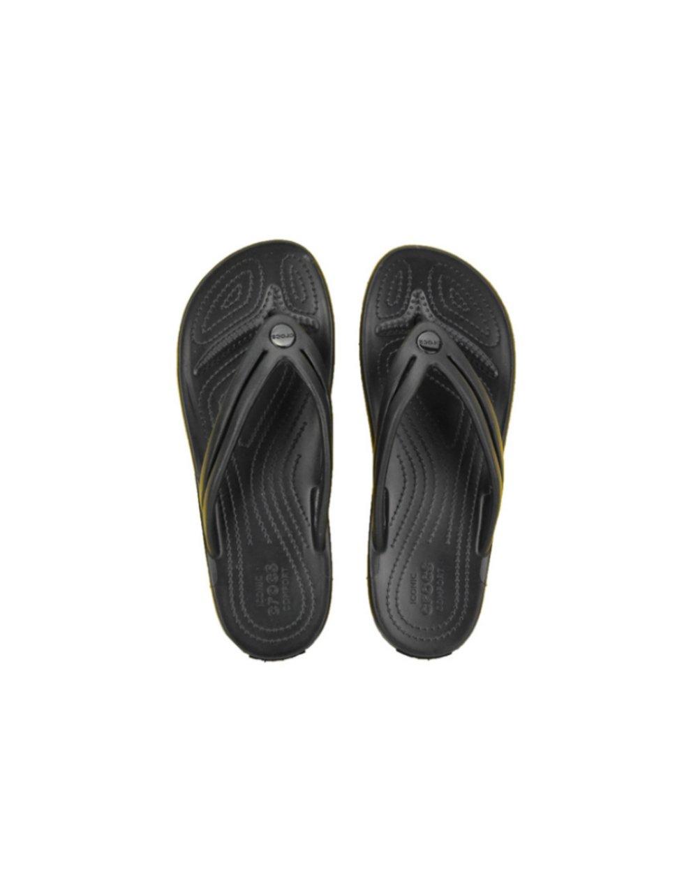Crocs Crocband Flip W (206100-001) Black