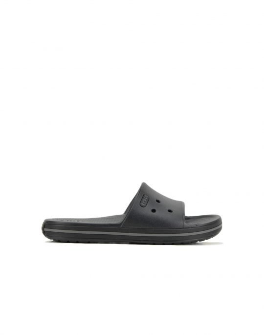 Crocs Crocband III Slide (205733-02S) Black/Graphite