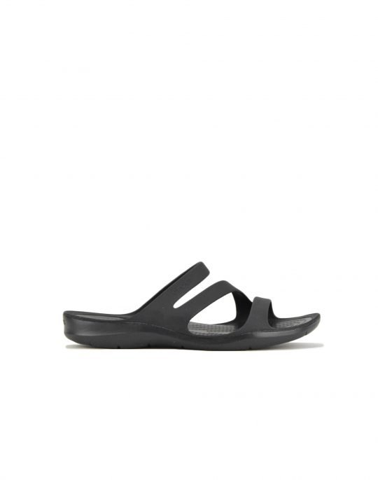 Crocs Swiftwater Sandal (203998-060) Black