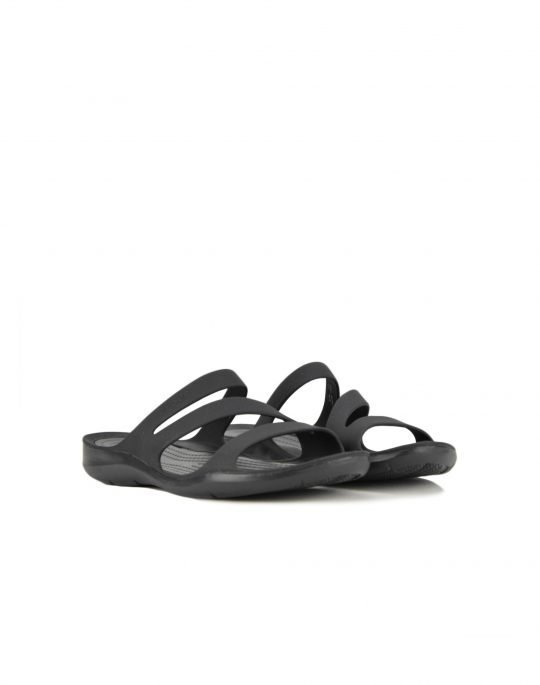 Crocs Swiftwater Sandal (203998-060) Black