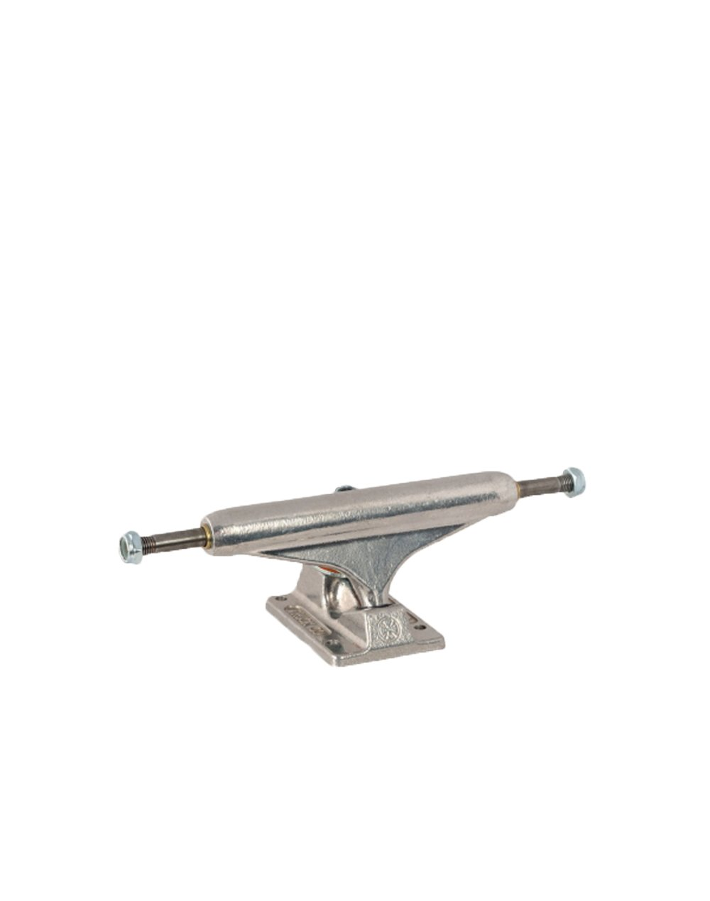 Independent 144 (33131982-85785) Forged Titanium Hollow Stage 11 Standard Skateboard Trucks 8.25