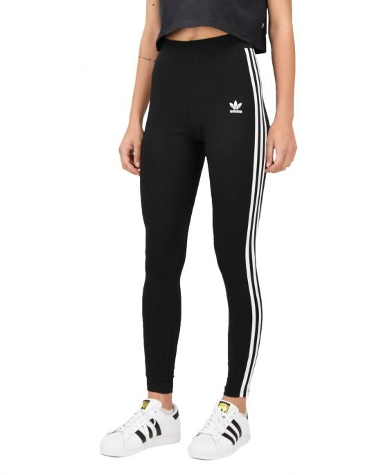 Adidas 3Stripes Tight (GN4504) Black