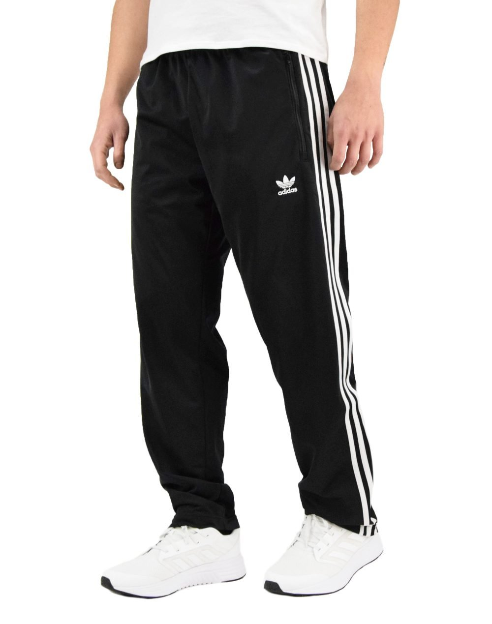 Adidas Firebird Primablue Pant (GN3517) Black