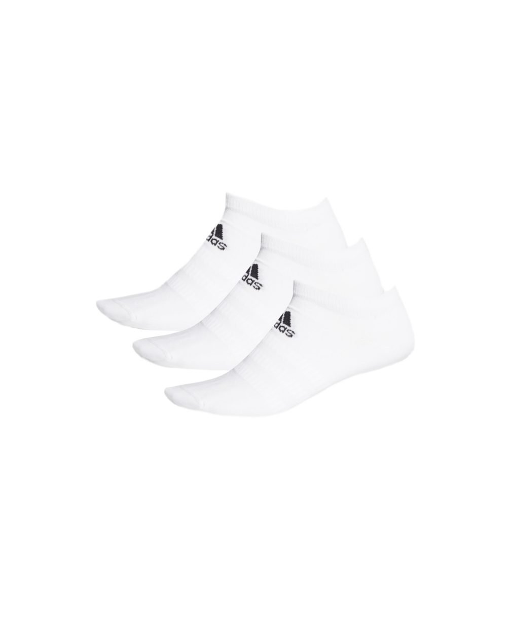 Adidas Light Low 3PP Sock (DZ9401) White