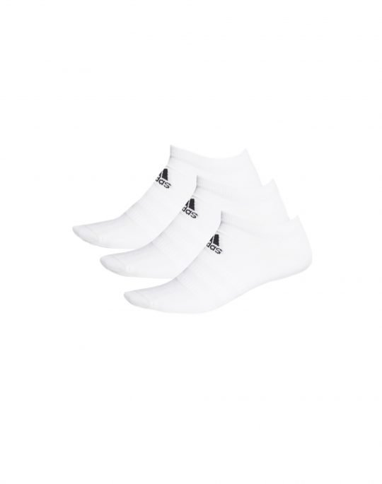 Adidas Light Low 3PP Sock (DZ9401) White
