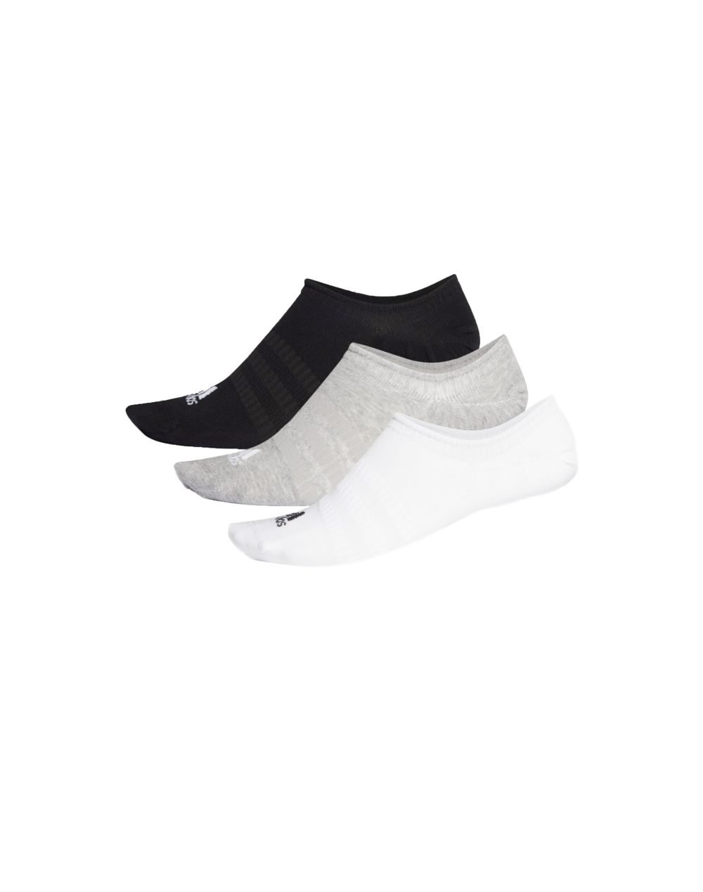 Adidas Light Nosh3PP Sock (DZ9414) White/Grey/Black