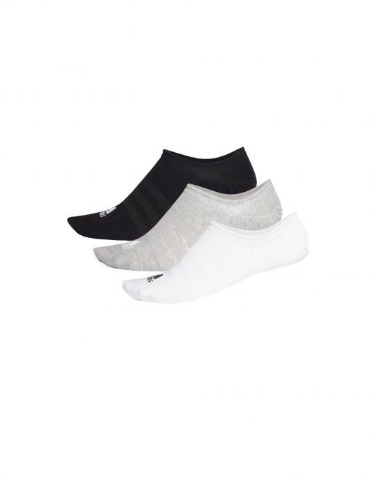 Adidas Light Nosh3PP Sock (DZ9414) White/Grey/Black