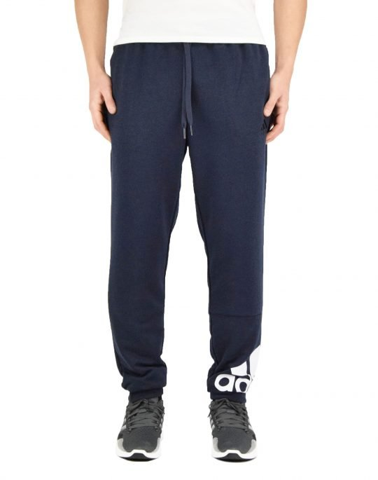Adidas M Bl Ft Pants (GK8979) Legink/White