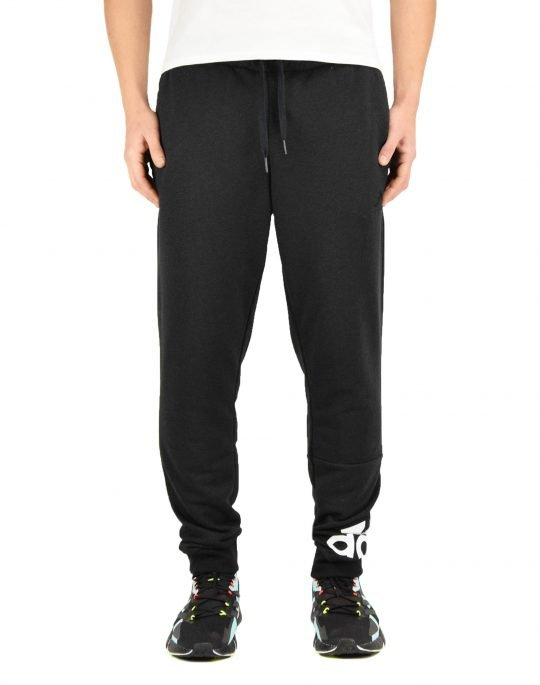 Adidas M Bl Ft Pt Pants (GK8968) Black/White