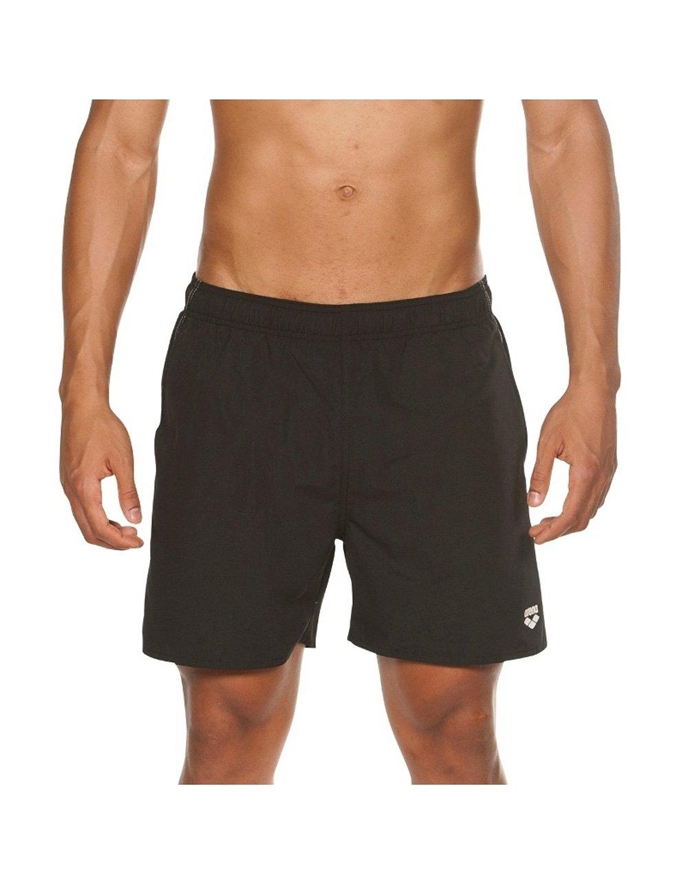 Arena Fundamentals Boxer (1B32851) Black/White