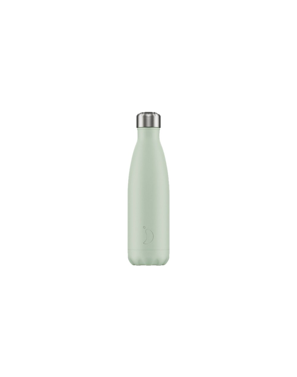 Chilly's Blush Edition Reusable Bottle 500ml (200376) Green
