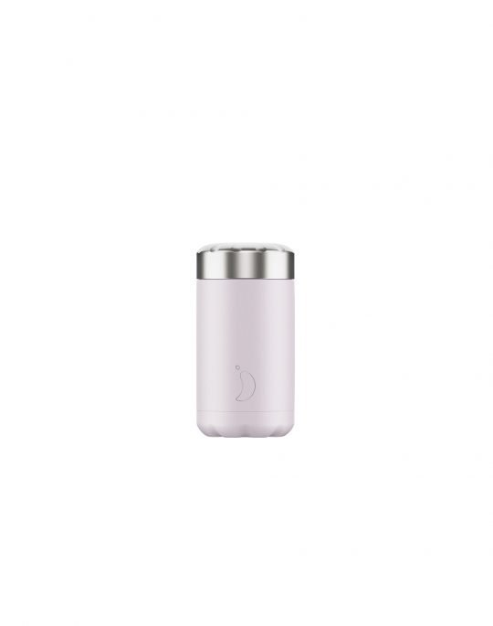 Chilly's Blush Edition Reusable Food Pot 500ml (200857) Purple