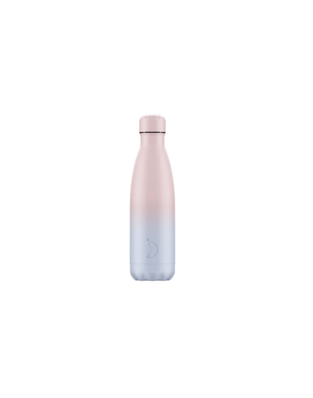 Chilly's Gradient Edition Reusable Bottle 500ml (200390) Blush