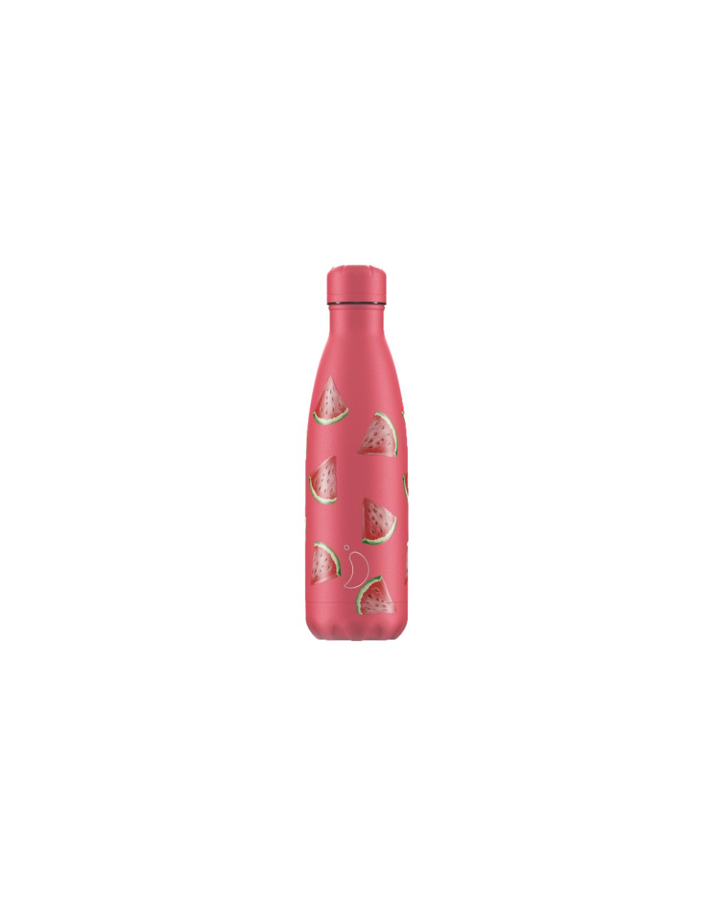 Chilly's Icon Edition Reusable Bottle 500ml (200356) Watermelon