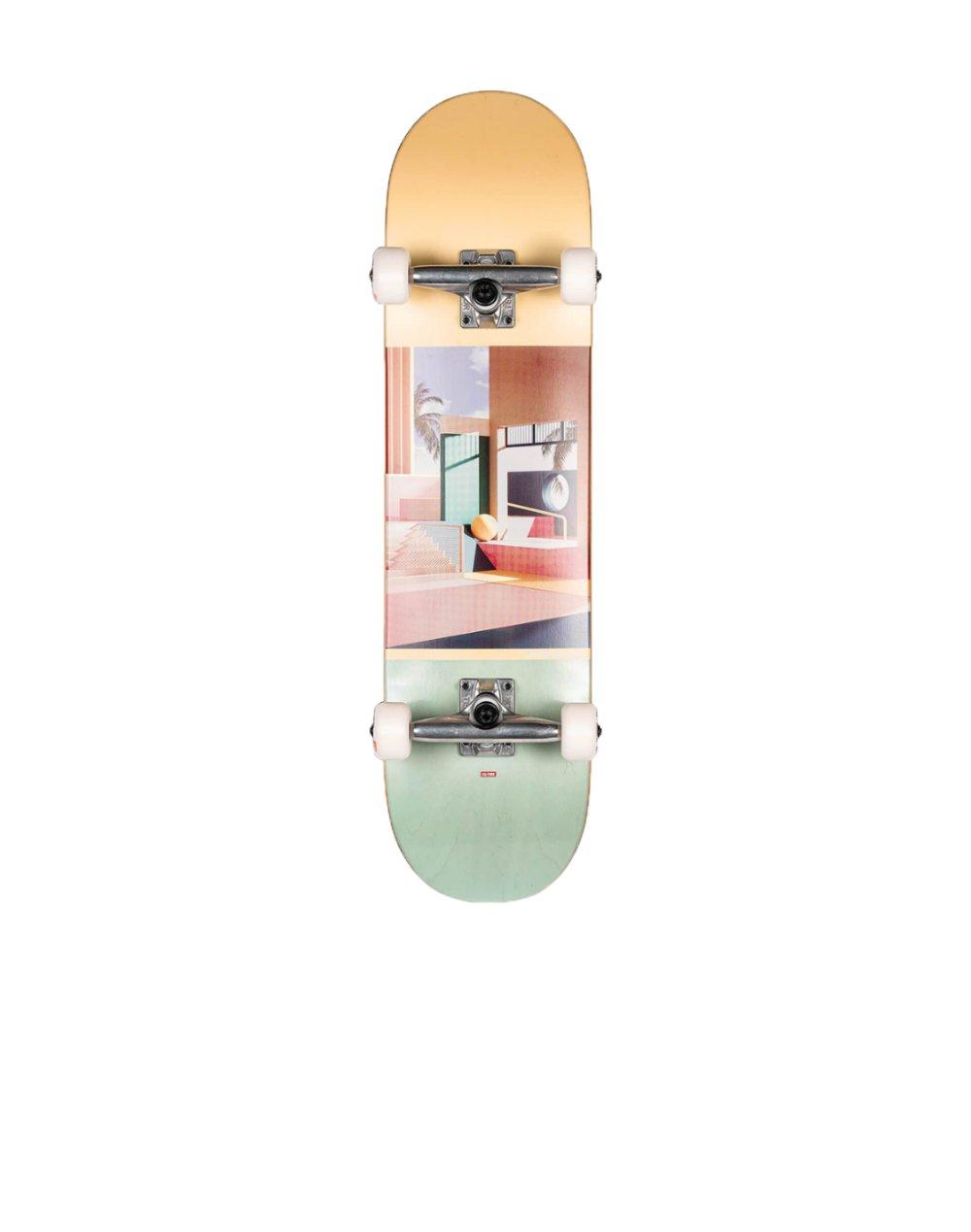 Globe G1 G2 Tarka 8.0 Complete Skate (GB10525394) Park