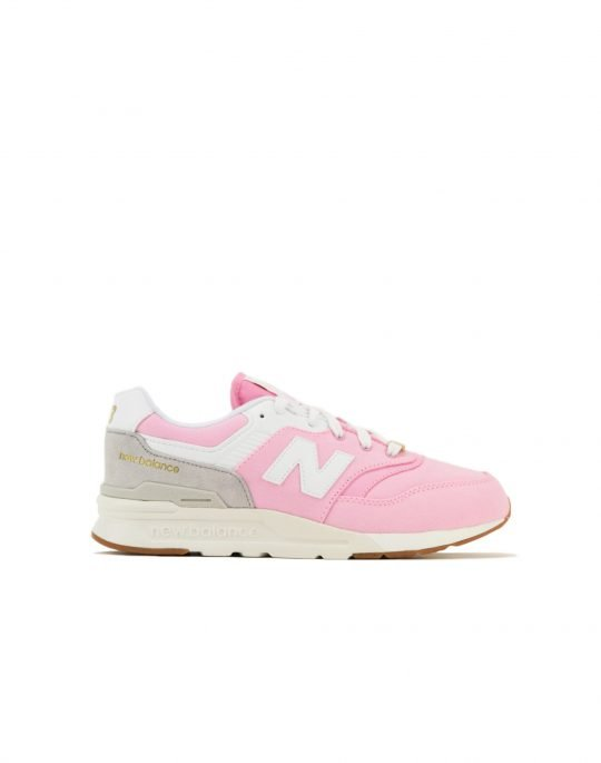 New Balance GR997HHL Pink/White/Grey