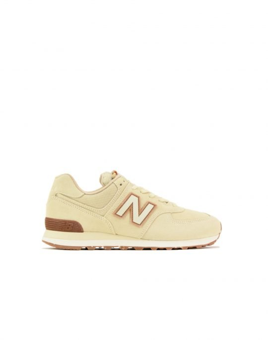 New Balance ML574SOK Beige