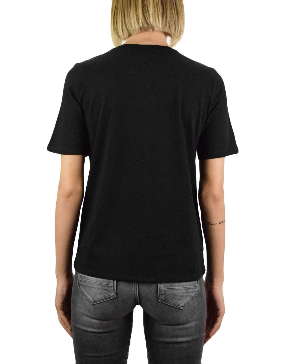 Only Only Life Tee (15172124) Black