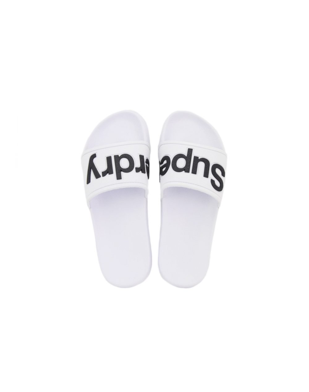 Superdry Eva Pool Slide (WF300008A 01C) Optic