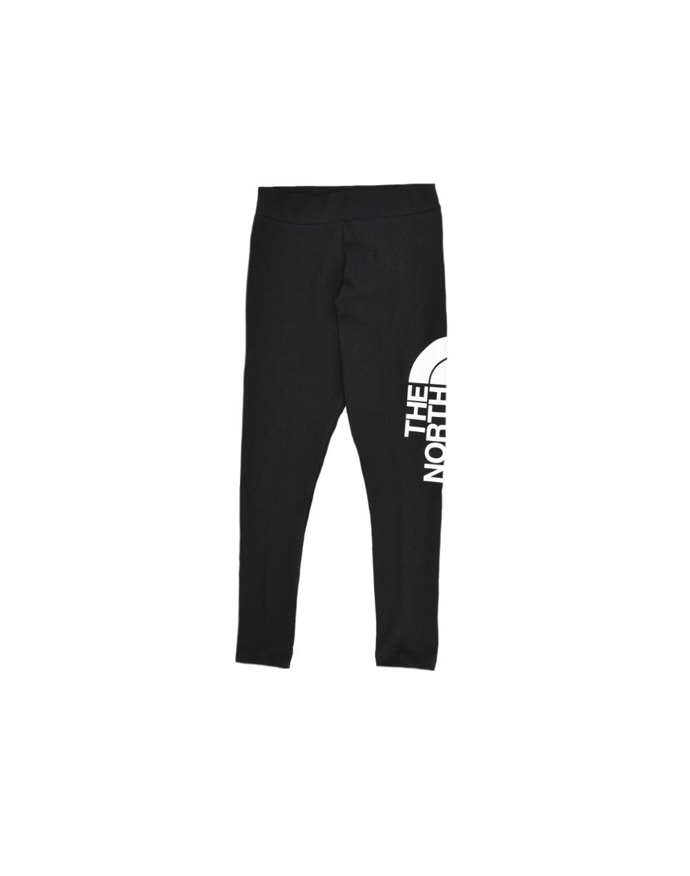 The North Face Cotton Blend Big Logo Legging (NF0A3VEHKY41) Black